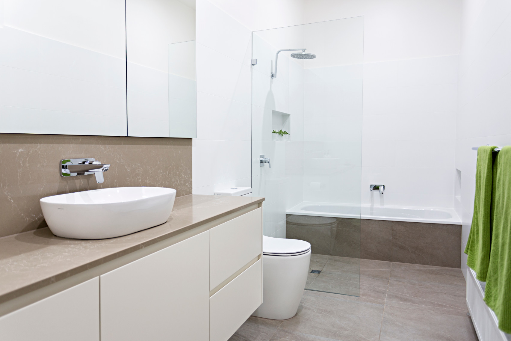 All City Bathrooms, Kitchens & Extensions - Builders in Malvern East
