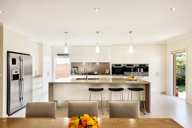 Renovated Kitchen Templestowe